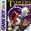 Логотип Emulators Towers: Lord Baniff's Deceit [USA]