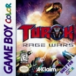 logo Emulators Turok: Rage Wars [USA]