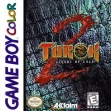Логотип Emulators Turok 2: Seeds of Evil [USA]