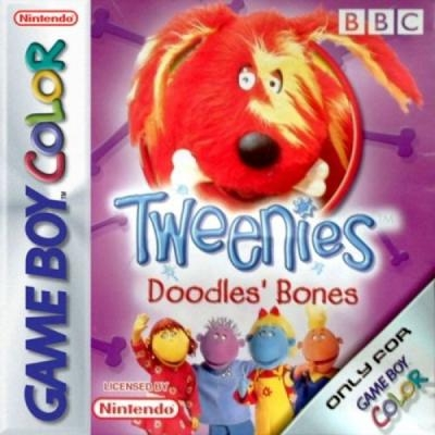 Tweenies : Doodles' Bones [Europe] image