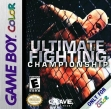 Логотип Emulators Ultimate Fighting Championship [Europe]