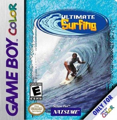 Ultimate Surfing [Europe] image