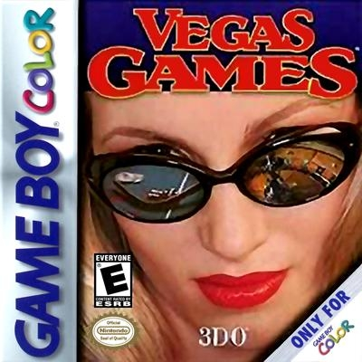 Vegas Games [USA] image