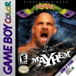 logo Emulators WCW Mayhem [USA]