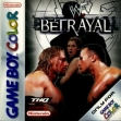 Logo Emulateurs WWF Betrayal [USA]