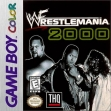 logo Emulators WWF Wrestlemania 2000 [USA]