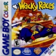 Логотип Emulators Wacky Races [Europe]
