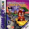 logo Emulators Walt Disney World Quest Magical Racing Tour [Europe]