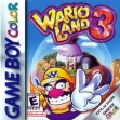 logo Emulators Wario Land 3