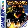 logo Emulators Warriors of Might and Magic [USA]