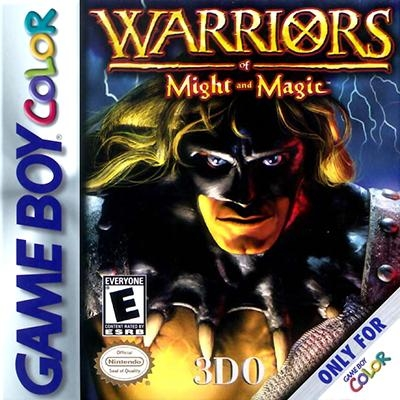 Warriors of Might and Magic [USA] image