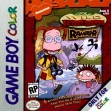 logo Emulators The Wild Thornberrys : Rambler [USA]