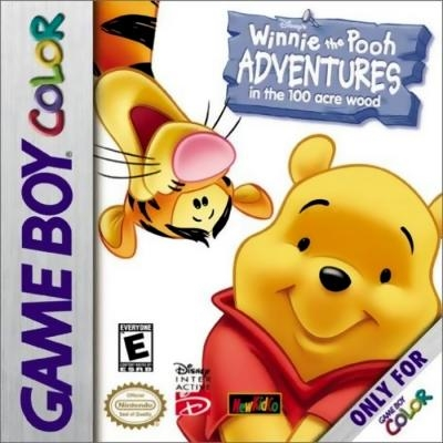 Winnie the Pooh - Adventures in the 100 Acre Wood [Europe] image