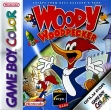 logo Emulators Woody Woodpecker [Europe]