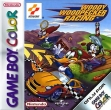 logo Emulators Woody Woodpecker Racing [Europe]