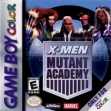 logo Emulators X-Men: Mutant Academy [Japan]