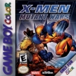 logo Emulators X-Men: Mutant Wars [USA]