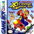 Логотип Emulators Xtreme Sports [USA]