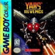 Logo Emulateurs Yars' Revenge [USA]