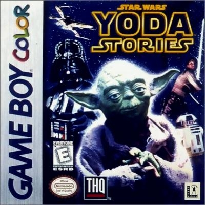 Yoda Stories [USA] image