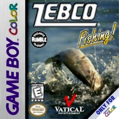Zebco Fishing! [USA] image