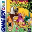logo Emulators Zoboomafoo : Playtime in Zobooland [USA]