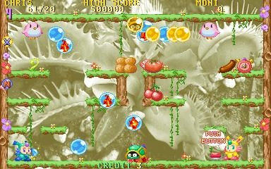 SUPER BUBBLE 2003 - MAME (MAME) rom download | WoWroms com