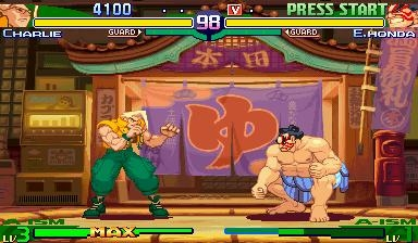 Street Fighter Alpha 3 Usa Clone Mame Mame Rom Download