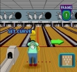 logo Emulators SIMPSONS BOWLING