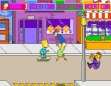 logo Emulators THE SIMPSONS (CLONE)