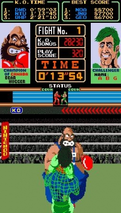 SUPER PUNCH-OUT!! - MAME (MAME) rom download   WoWroms com