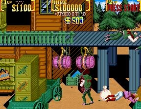 SUNSET RIDERS - MAME (MAME) rom download | WoWroms com