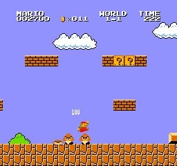 VS. SUPER MARIO BROS. image