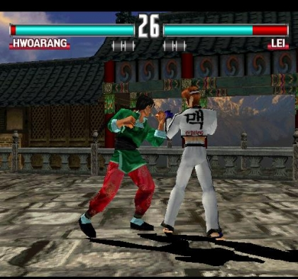 Tekken 3 Mame Mame Rom Download Wowroms Com