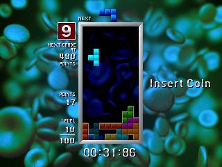 TETRIS THE GRAND MASTER [JAPAN] - MAME (MAME) rom download
