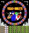Логотип Emulators VEGAS ROULETTE