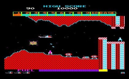 39 IN 1 MAME BOOTLEG (CLONE) image