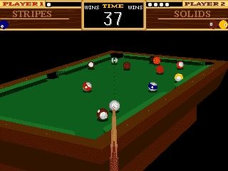 9 BALL SHOOTOUT (CLONE) image