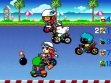 logo Emulators BURNING SANRINSYA - BURNING TRICYCLE