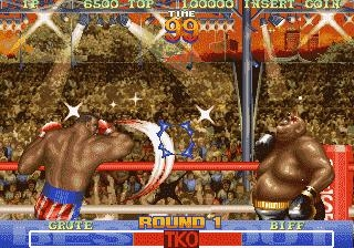 BEST BOUT BOXING - MAME (MAME) rom download   WoWroms com