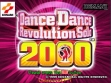 Logo Emulateurs DANCE DANCE REVOLUTION SOLO 2000