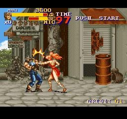 FINAL FIGHT 2 - MAME (MAME) rom download | WoWroms com