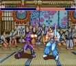 logo Emulators SHOGUN WARRIORS [JAPAN] (CLONE)