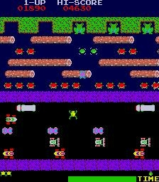 FROGGER - MAME (MAME) rom download   WoWroms com