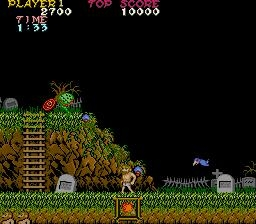 GHOSTS'N GOBLINS - MAME (MAME) rom download | WoWroms com
