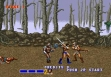 logo Emulators GOLDEN AXE [USA] (CLONE)