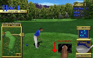 GOLDEN TEE 2K - MAME (MAME) rom download | WoWroms com