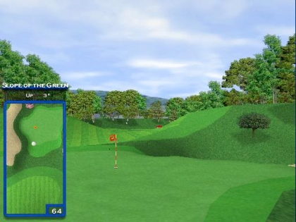 GOLDEN TEE FORE! - MAME (MAME) rom download | WoWroms com