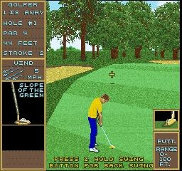 GOLDEN TEE GOLF - MAME (MAME) rom download | WoWroms com