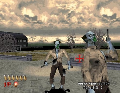 House Of The Dead Mame Mame Rom Download Wowroms Com